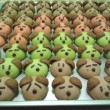 Resep Colorfull Doggy Cookies