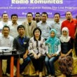 Rakom Matrix FM Menghadiri Rakor dan Evaluasi JRKI dan BKKBN Pusat