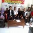 Rapat Koordinasi Pengurus JRKI JATIM 2014