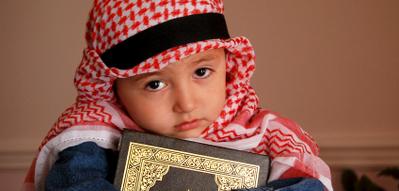 Rangkaian Nama Bayi Laki-laki Islami – Memberikan nama kepada bayi