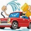 Tips mencuci Mobil di Rumah