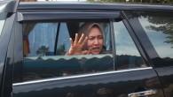 Wabup Ponorogo 'Yuni Widyaningsih' Jadi Tersangka Korupsi DAK