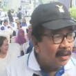 Soekarwo Minta Media Tak Berlebihan Sorot Gunung Raung