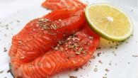 Benarkah Salmon Itu Sehat ?